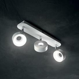 image-Marcelle 3-Light LED Wall Spotlight Ebern Designs