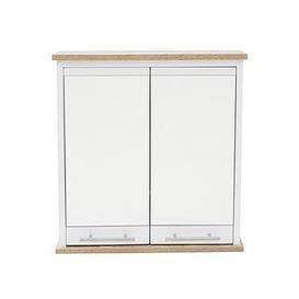 image-Lloyd Pascal Hampton Bathroom Wall Cabinet