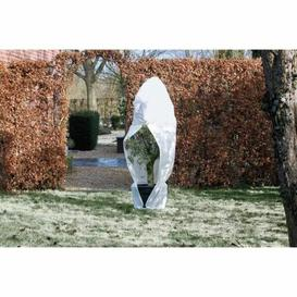 image-Granton Shade Cloth and Cover Sol 72 Outdoor Finish: White, Size: 150 cm H x 200 cm W x 8.9 cm D
