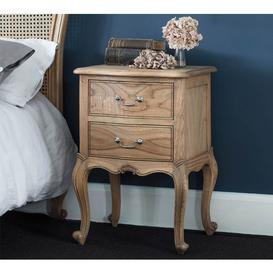 image-Montgomery Bedside Table - Bedside Table