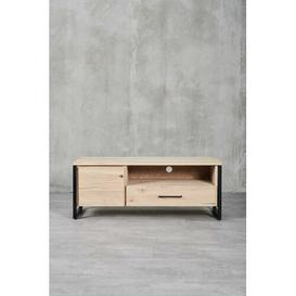 """image-Jondrik TV Stand for TVs up to 55"""" Carla&Marge"""