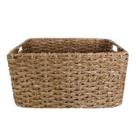 image-Rush Basket Natural