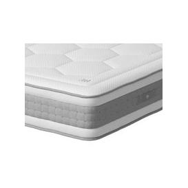 "image-""Mammoth Shine Plus Softer Mattress - Small Double (4' x 6'3"""")"""