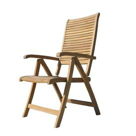 image-Fugate Reclining Garden Chair Sol 72 Outdoor