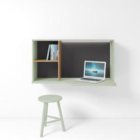 image-Stapleton 120cm Writing Desk Isabelle & Max