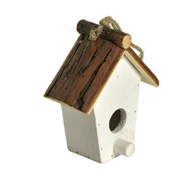 image-Ankeny Hanging Bird House (Set of 4) August Grove