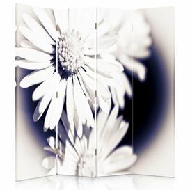image-Guthrik Room Divider Brayden Studio Number of Panels: 4, Size: 170cm H x 145cm W x 4cm D