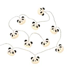image-8 LED Panda Fairy Lights L165