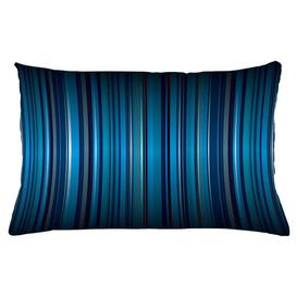 image-Aleyna Harbour Outdoor Cushion Cover Ebern Designs Size: 40cm H x 65cm W