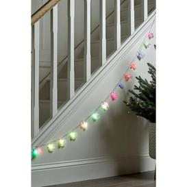 image-LED Merry Christmas Garland