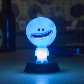image-Dimitri Mr Meeseeks Night Light Rick & Morty