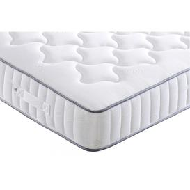 image-Prince Sprung Mattress With Rebounce - King Size