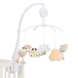 image-Minidream Baby Musical Mobile For Baby Cot