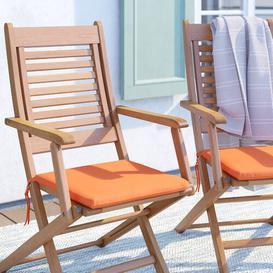 image-Dining Chair Seat Cushion Hykkon