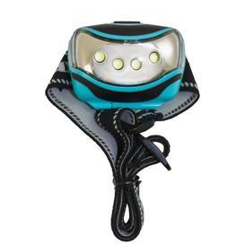 image-Varta LED Outdoor Sports Head Light