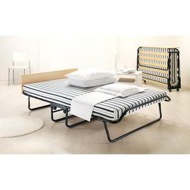 image-Jay-Be Jubilee Folding Bed with Rebound e-Fibre Mattress, Single