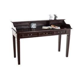 image-Seten Secretary Desk Ophelia & Co. Colour: Dark brown