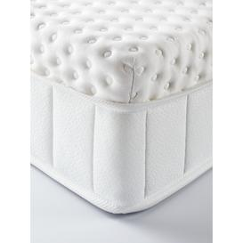 image-John Lewis & Partners Climate Collection 1600 Pocket Spring Mattress, Medium/Firm Tension, Small Double