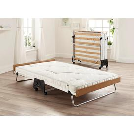 image-Breeze 4'0 Folding Bed Pocket Sprung Mattress (Dhd 4'0 Small double
