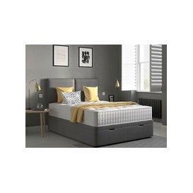 """image-Slumberland Natural Luxury 800 Mattress - Small Double (4' x 6'3\"""")"""