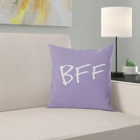 image-Booth Scatter Cushion Happy Larry