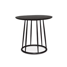 image-Candy Coffee Table Tall, Black