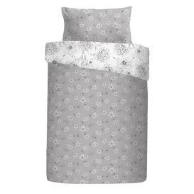 image-Minerville Duvet Cover Set Fleur De Lis Living Size: Single - 1 Standard Pillowcase