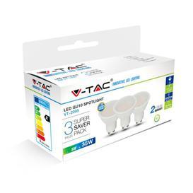 image-GU10/Bi-pin LED Spotlight Light Blub Symple Stuff