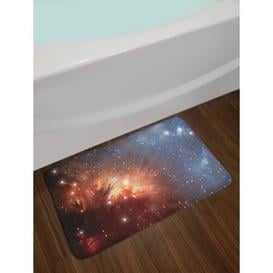 image-Bastienne Rectangle Bath Mat Brayden Studio