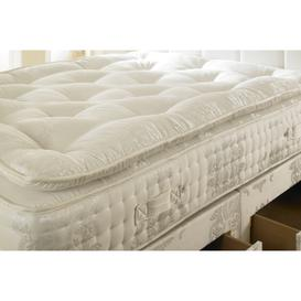 image-Joseph VIP Pocket Spring Series 3000 Pillow Top Mattress - Small Single