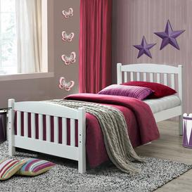 image-Snowy Single (3') Bed Frame The Children's Furniture Company