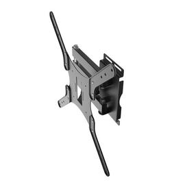 "image-Installer Large Monitor/TV Extending Arm Wall Mount for 23""-47"" Flat Panel Screens Symple Stuff"