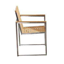 image-Plemmons Dining Chair Dakota Fields