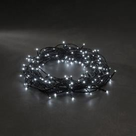 image-320 Micro LED Christmas Tree String Lights Konstsmide Colour: Ice White