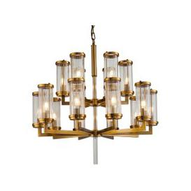 image-Liang & Eimil Alwych Pendant Lamp Brass