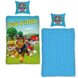 image-Miley Reinforced Cotton Children's Duvet Cover Set Paw Patrol