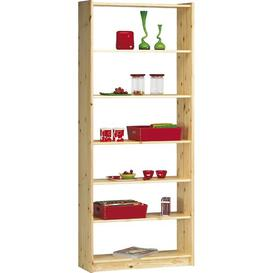 image-Axel Tall Bookcase