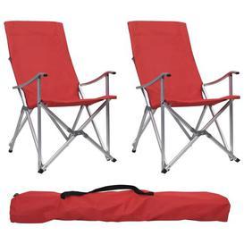 image-Houndsfield Folding Camping Chair Dakota Fields