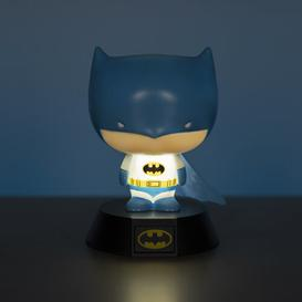 image-Jenifer Retro Batman Icon Night Light Marvel