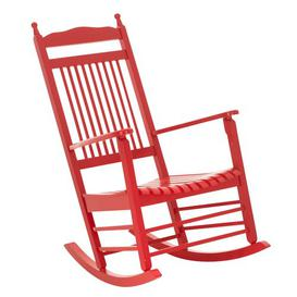 image-Rocking Chair House of Hampton