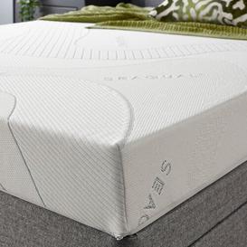 image-Thorp Essentials Foam Mattress Symple Stuff Size: Small Single (2'6)