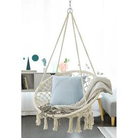 image-Merlin Hanging Chair Freeport Park