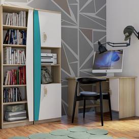 image-Calista 3 Piece Bedroom Set Isabelle & Max