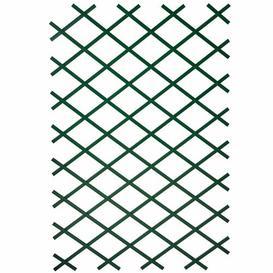 image-Kalvin Plastic Expanding Trellis Sol 72 Outdoor Colour: Green