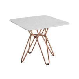 image-Pedestal Dining Table