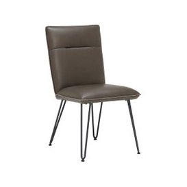 image-Bron Dining Chair, Anthracite