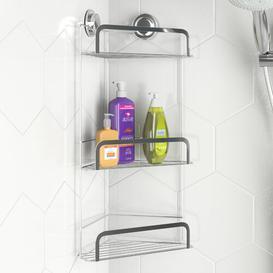 image-Stroh Shower Caddy Wayfair BasicsΓäó