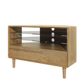 image-Scandic Corner TV Unit
