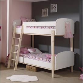 image-Eckert European Single High Sleeper Bed Isabelle & Max