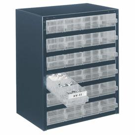 "image-""17.1"""" H x 14.1"""" W x 10"""" D Storage Cabinet Symple Stuff"""